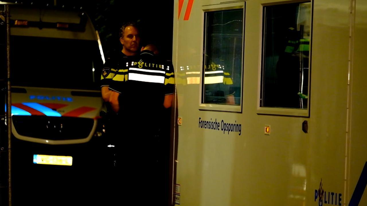Mysterieuze dood van twee mensen in woning Amstelveen
