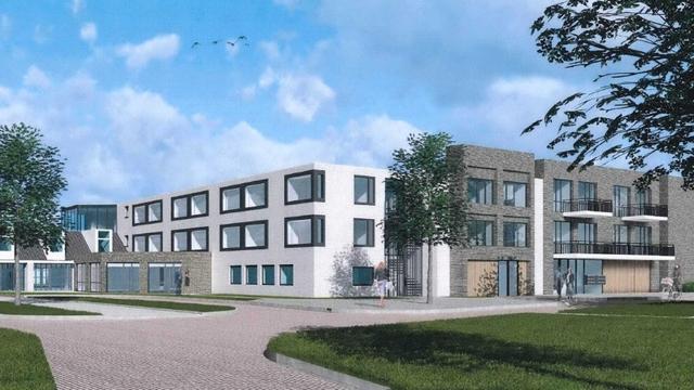 Senioren en jeugd verhuizen voor nieuwbouw in Krabbendijke