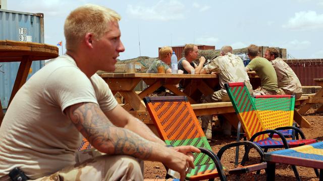 Kabinet onderzoekt mogelijke trainingsmissie in Mali