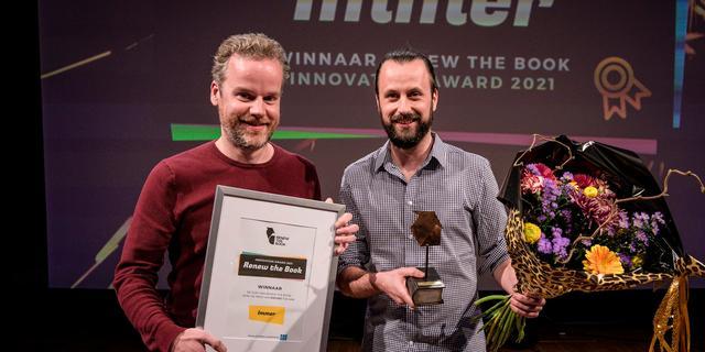 Zo willen deze ondernemers Nederland weer aan het lezen krijgen