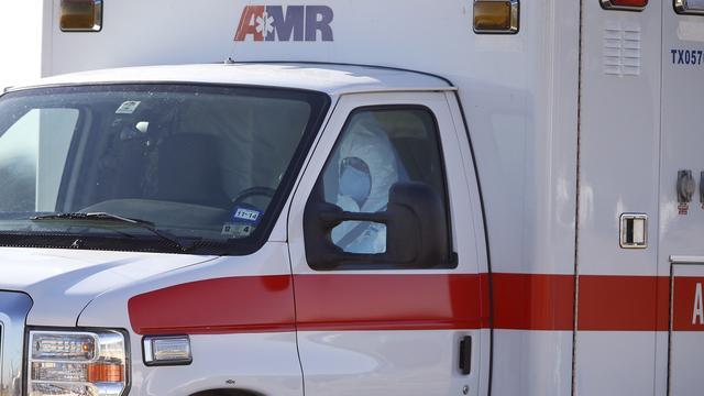 Zeventien gewonden in VS na aanvaring veerboot in New Jersey