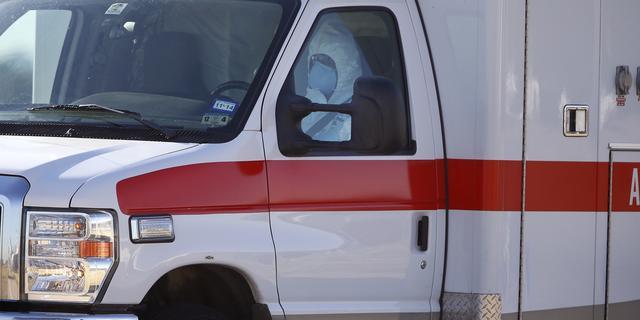 Tientallen gewonden bij busongeval VS