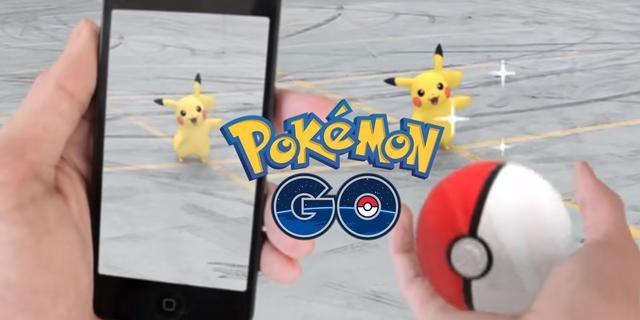 Pokémon Go-spelers uit Australisch politiebureau geweerd