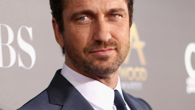Gerard Butler in familiedrama The Headhunter's Calling