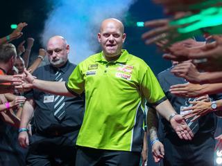 Wereldkampioen barst van vertrouwen volgens Stompé