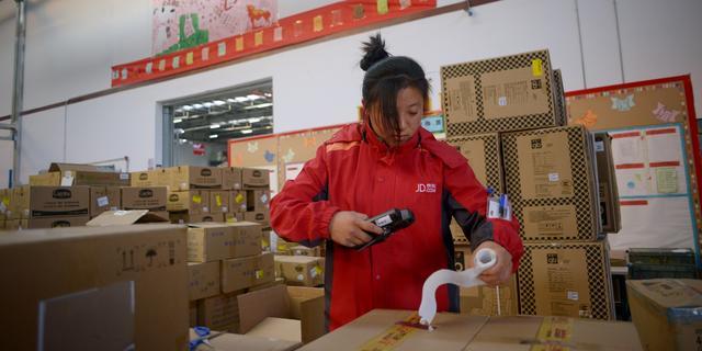 Amerikanen laten tijdelijk geen beursgang van Chinese bedrijven meer toe