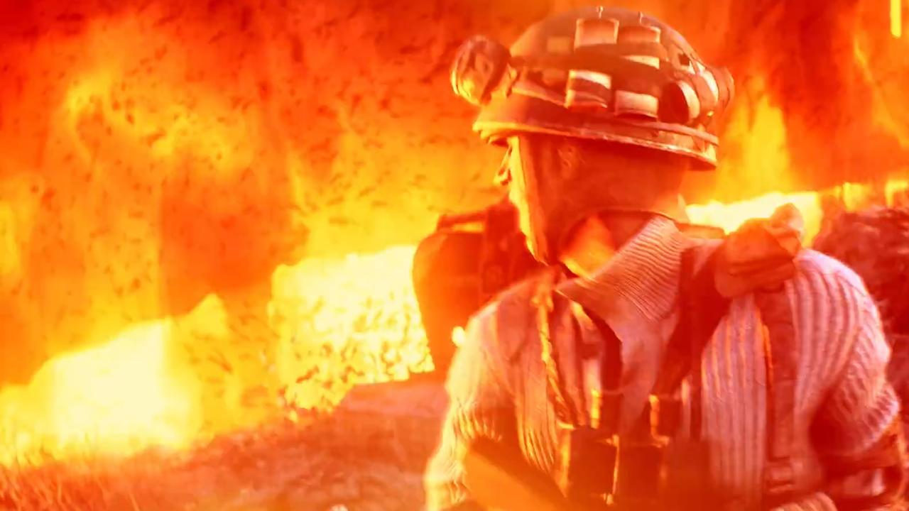 EA toont beelden nieuwe battle-royalemodus Battlefield 5