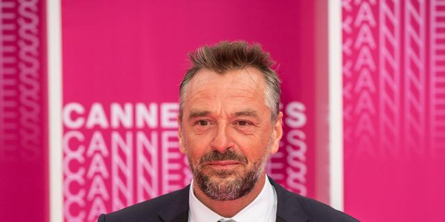 Undercover-acteur Tom Waes durft geen drugs meer te gebruiken