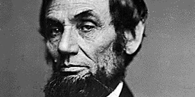 Piano waar president Lincoln naar luisterde wordt weer bespeeld