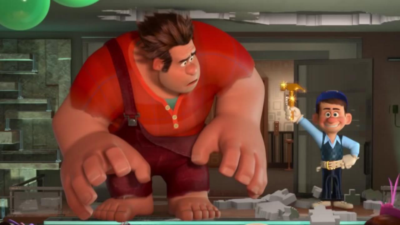 Trailer: Wreck-It Ralph