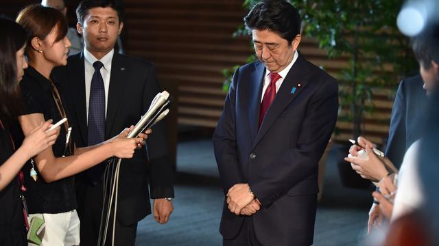 Japan schrapt miljardenplan Olympisch Stadion na ophef