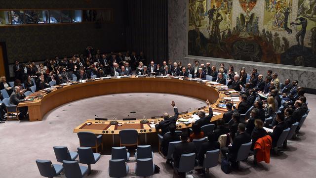 Veiligheidsraad stemt in met politie-actie in Burundi
