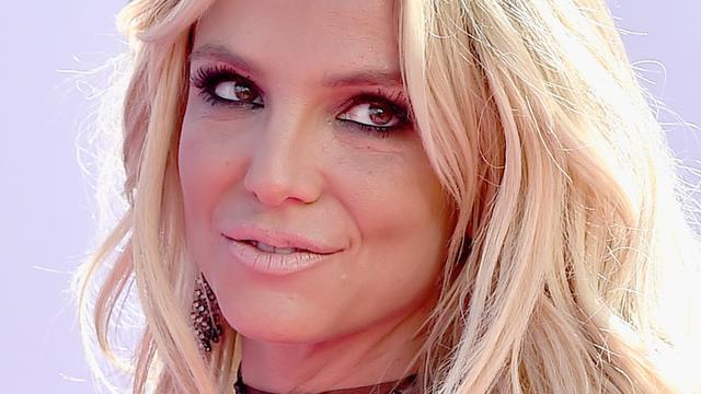 Britney Spears gelooft niet meer in het huwelijk