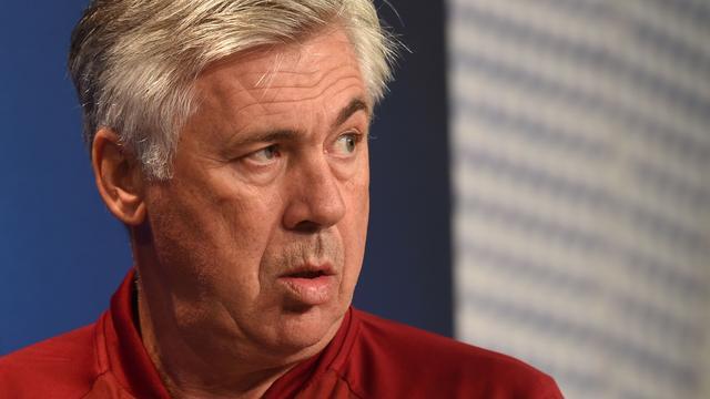 Bayern-trainer Ancelotti roemt concurrent RB Leipzig om bezieling