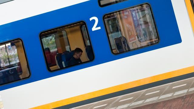 Man na aanrijding station Gouda overleden.