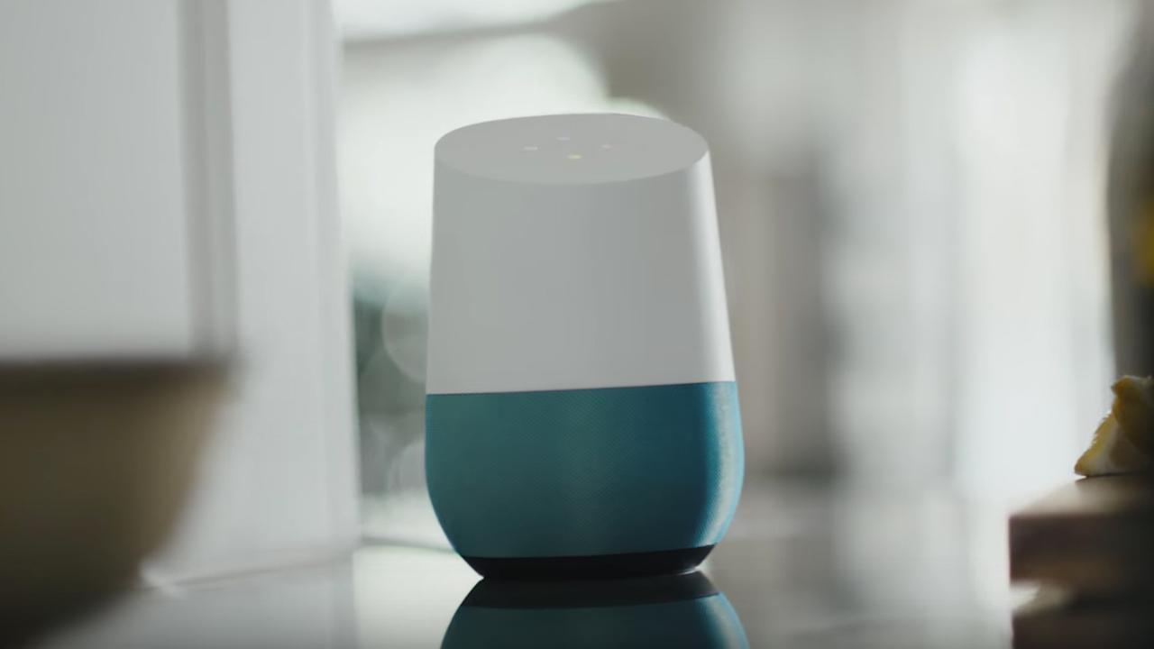 Google Home Super Bowl-reclame