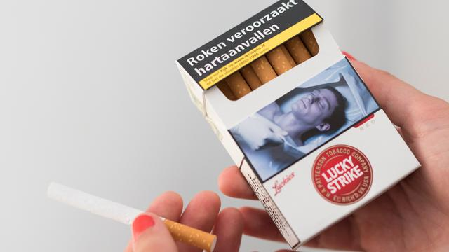 'Ideale Europese meetmethode sigaretten bestaat niet'