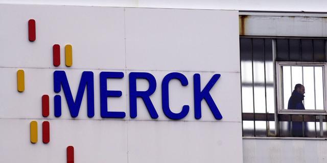 Amerikaanse Merck sleept Duitse Merck voor de rechter