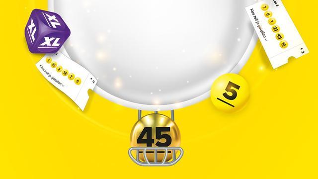 Tot en met zondag gratis loten en kans op 10.000 euro bij Lotto