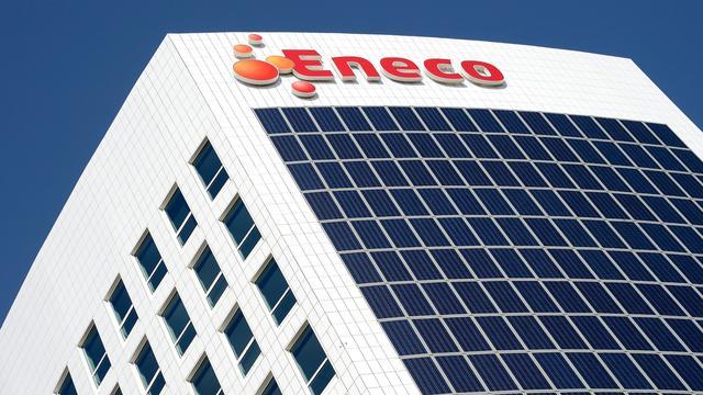 120 mensen weg bij onderdeel Eneco