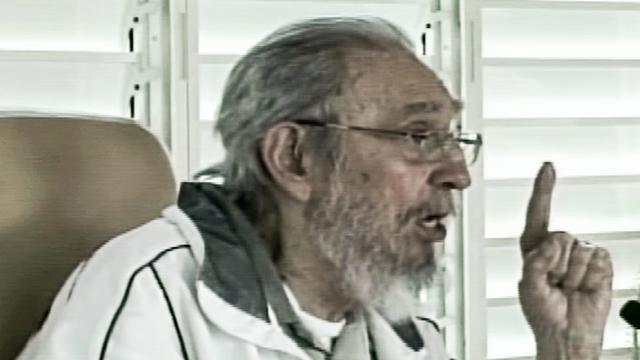 Rutte noemt Castro 'een van markantste gezichten uit twintigste eeuw'