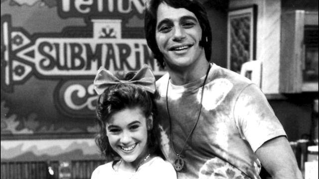 Tony Danza en Alyssa Milano weer te zien in vervolg Who's The Boss