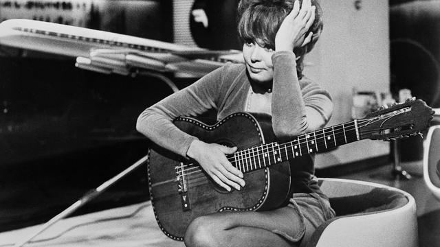 Broadway- en filmster Barbara Harris (83) overleden