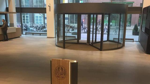 Universiteit Leiden opent nieuw Student Centre in Den Haag