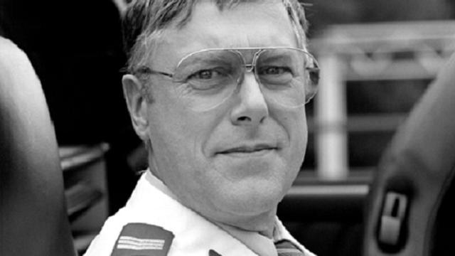 Presentator en filenieuwslezer Rob van Rees op 80-jarige leeftijd overleden