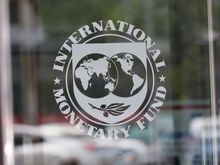 IMF tempert het optimisme over de wereldeconomie