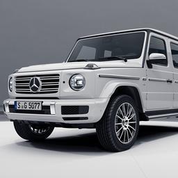 Chinese Geely grootaandeelhouder moederconcern Mercedes-Benz