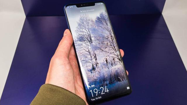 Eerste indruk: Mate 20 Pro is nieuwe camera-krachtpatser van Huawei