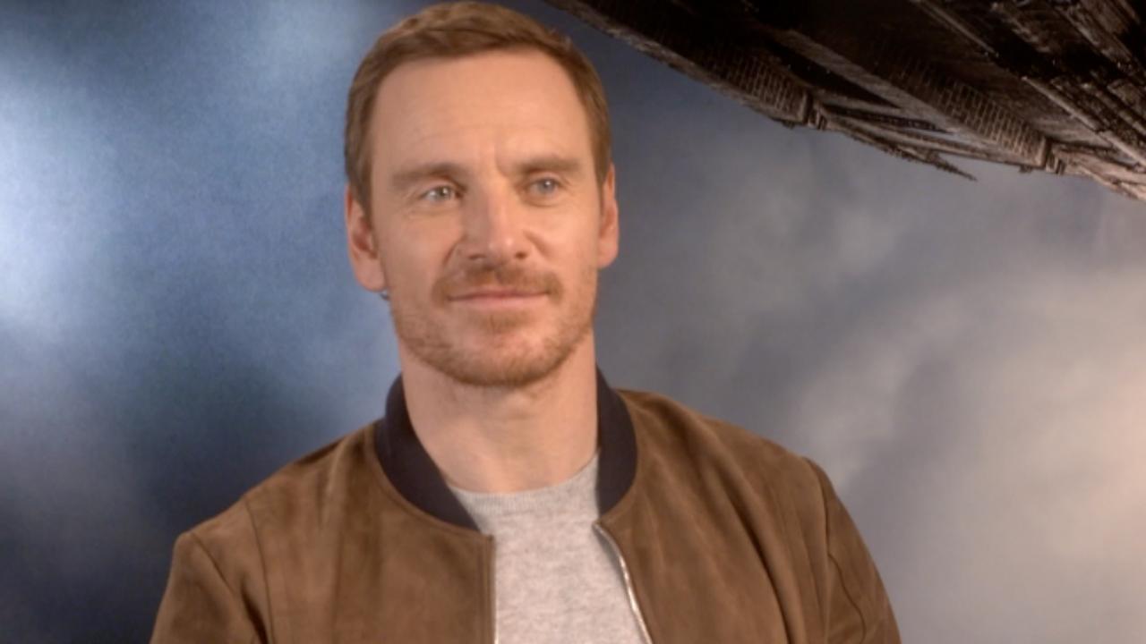 Cast Assassin's Creed-films heeft weinig met de games