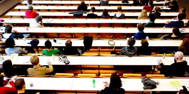 'Buitenlandse studenten in Groningen uitgebuit'