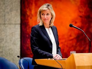 Ollongren: Fusie bedoeld om drie gemeenten te versterken