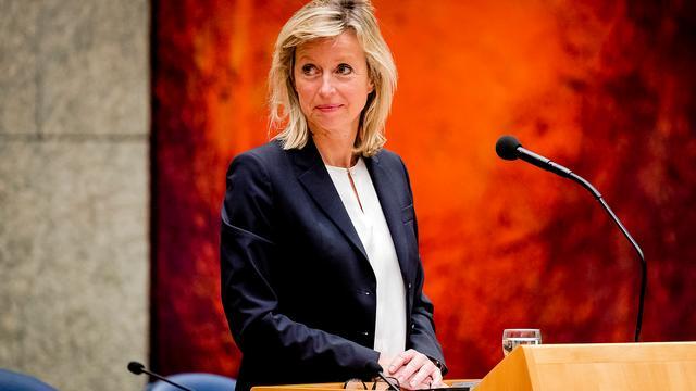 Kabinet wil buitenlandse giften aan politieke partijen beperken