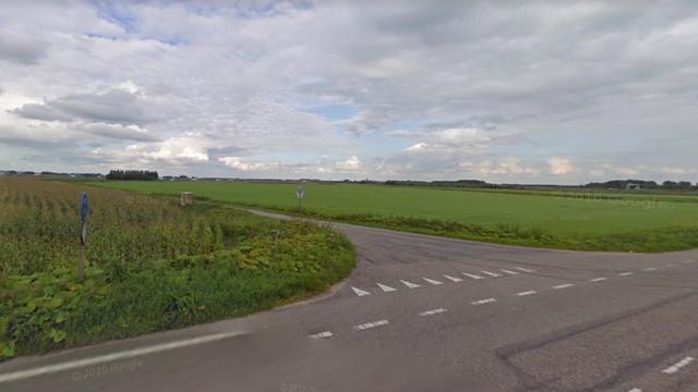 Man (22) aangehouden in Moerdijk voor rijden onder invloed en drugsbezit