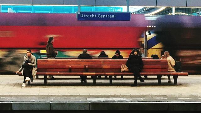 Utrecht heeft opnieuw drukste station van Nederland