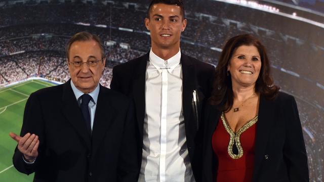 Ronaldo wil ook na einde contract in 2021 doorgaan met voetballen