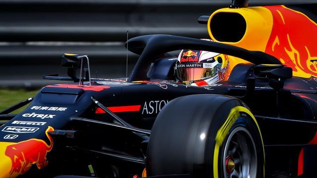 Horner vindt dat Red Bull eind 2019 pas beoordeeld kan worden