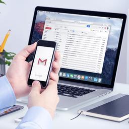 Google blijft bedrijven toegang tot Gmail geven om e-mails te scannen
