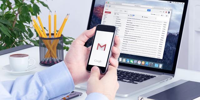 Google maakt e-mail interactiever in Gmail