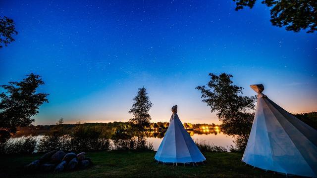 Festivalproducenten zetten campings op: 'Maar geen festivalcamping'