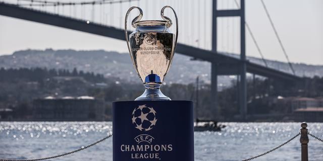 Istanboel mag in 2023 alsnog Champions League-finale organiseren