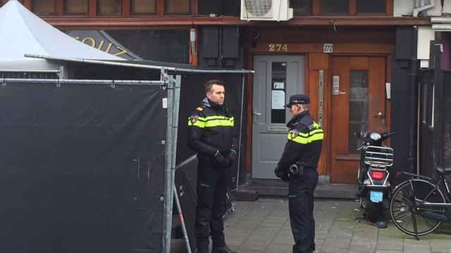 Politie zoekt via Facebook getuigen van onthoofdingszaak
