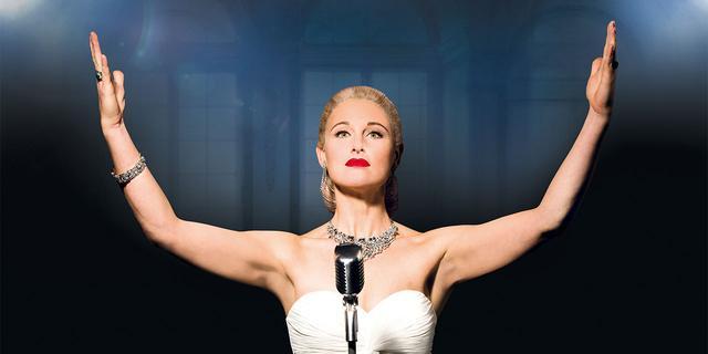Musical Evita - Meerdere locaties