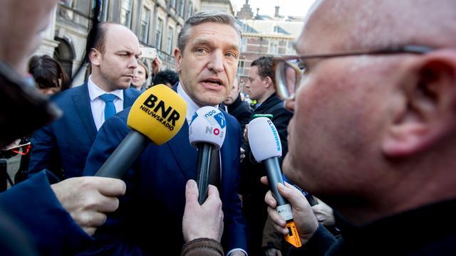 CDA-prominent Wijffels haalt uit naar partijleider Buma