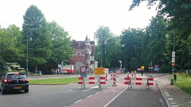 Utrechters steeds meer ontevreden over bereikbaarheid binnenstad per auto