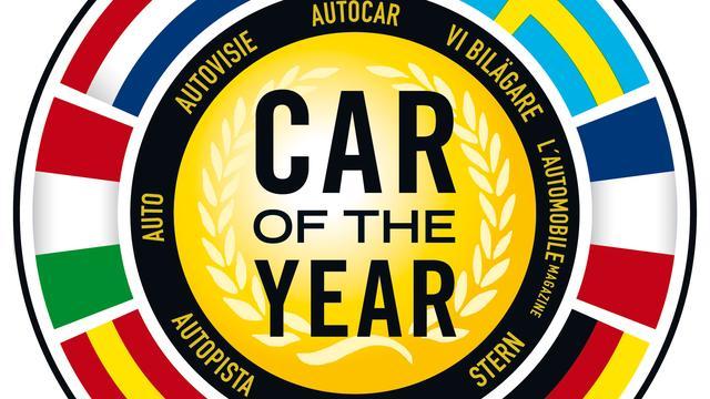 Finalisten Auto van het Jaar 2018 bekend