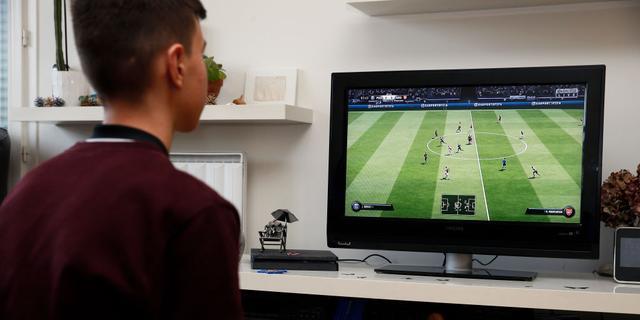 EA Sports overweegt voetbalgame FIFA andere naam te geven